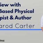 Interview with Cash-Based Physical Therapist & Author Dr. Jarod Carter