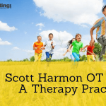 Scott Harmon OT -Start A Therapy Practice