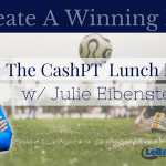 Create A Winning Niche! The CashPT Lunch Hour #4 w/ Julie Eibensteiner