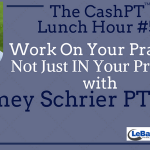 Work On Your Practice Not Just IN Your Practice w/ Jamey Schrier PT, DPT