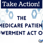 Take Action! Support the Medicare Patient Empowerment Act of 2015 (H.R. 1650 & S. 1849)