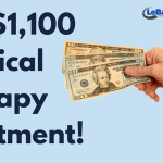 $1,100 for a Physical Therapy Treatment!
