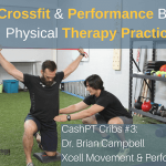 A Crossfit & Performance Based Physical Therapy Practice