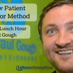 The New Patient Accelerator Method