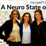The CashPT Lunch Hour #27: It's A Neuro State of Mind