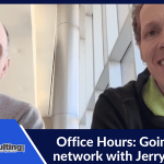 Office Hours: Going Out of Network with Jerry Durham