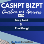 Q&A with Aaron LeBauer, Greg Todd & Paul Gough