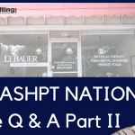 The CashPT Nation Q & A Part II