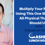 EP 047: Multiply Your Revenue Using This One Simple Test All Physical Therapists Should Use with Cameron Garber