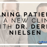 Gaining Patients at a New Clinic with Dr. Derek Nielsen