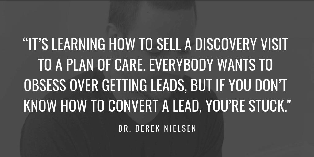 Dr. Derek Nielsen