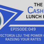 EP 049: The Power of Raising Your Rates in Your Physical Therapy Practice with Victoria Liu