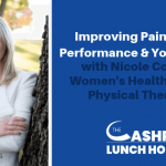 EP 053: Improving Pain, Power, Performance & Your Income with Nicole Coleman Women's Health & Pelvic Physical Therapist