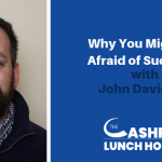 EP 061: Why You Might be Afraid of Success! with John Davidson
