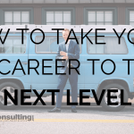 How to Take Your PT Career to the Next Level