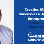 EP 064: Creating Massive Success as a Healthcare Entrepreneur with Dentist Mark Costes