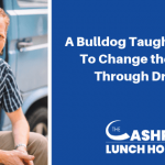 EP 068: A Bulldog Taught Me How to Change the World Through Dreams