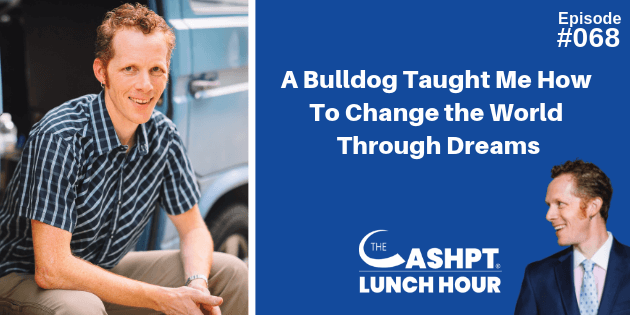 The CashPT Lunch Hour with Aaron LeBauer