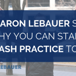 The Aaron LeBauer Story & Why You Can Start a Cash Practice Too