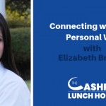 EP 076: Connecting with Your Personal Why with Elizabeth Brewer