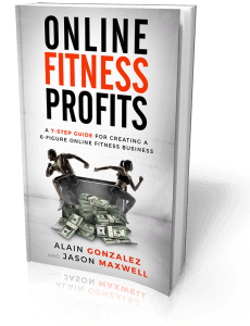Online Fitness Profits