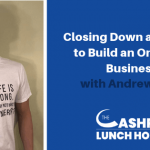 EP 079: Closing Down a Practice to Build an Online PT Business with Andrew Tran