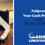 EP 085: Failproof Your Cash Practice with Elizabeth Wergin