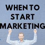 When Do I Start Marketing My Cash Practice?