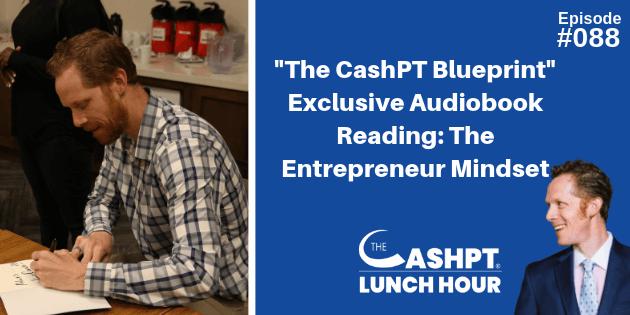 The CashPT Blueprint
