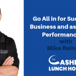 EP 092: Go All in for Success in Business and as a Sports Performance PT with Mike Reinold
