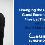 EP 104: Changing the Culture & Guest Experience in Physical Therapy with Scott Marcaccio