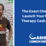 EP 108: The Exact Checklist to Launch Your Physical Therapy Cash Practice