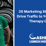 EP 109: 35 Marketing Strategies to Drive Traffic to Your Physical Therapy Clinic