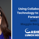 EP 111: Using Collaboration & Technology to Move PT Forward with Maggie Bergeron