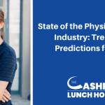 EP 112: State of the Physical Therapy Industry: Trends and Predictions for 2020