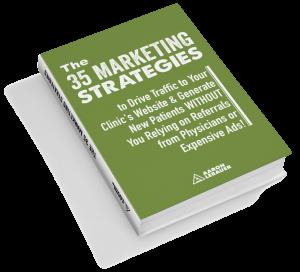 The 35 Marketing Strategies