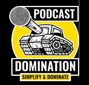 Podcast Domination