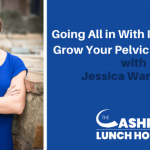 EP 123: Going All in With Instagram to Grow Your Pelvic PT Practice with Jessica Warnecke