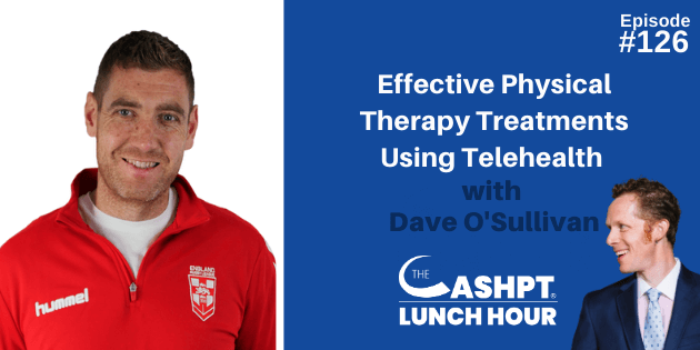 Effective Physical Therapy Treatments Using Telehealth