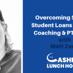 EP 131: Overcoming $300k in Student Loans to a Thriving Power Athlete Coaching & PT Practice with Matt Zanis