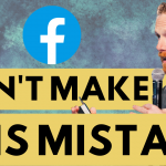 Don't Make This Mistake When Running Facebook Ads