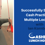 Successfully Scaling a Cash Practice to Multiple Locations with Ian Kornbluth