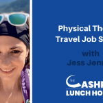 Physical Therapy Travel Job Secrets with Jess Jenney
