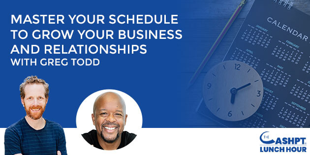 TCLHP 169 | Master Your Schedule