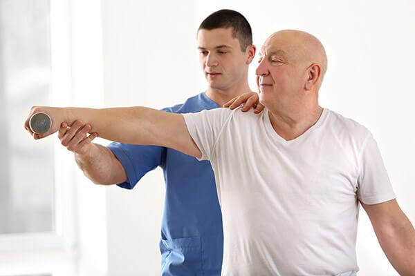 TCLHP 170 | Injury Rehab