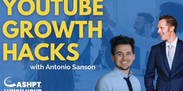 youtube growth hacks