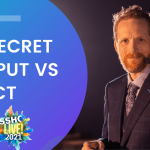 The secret of Input versus Impact when it Comes to Making Money: Part 2 of SSHC Live!