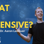 Expensive is a State of Mind: CashPT Lunch Hour Podcast