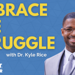Embrace the Struggle with Kyle Rice: The CashPT Lunch Hour